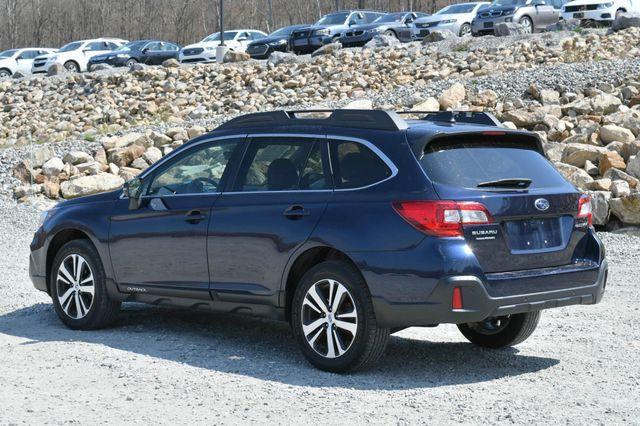 2018 Subaru Outback Limited AWD Naugatuck, Connecticut 4