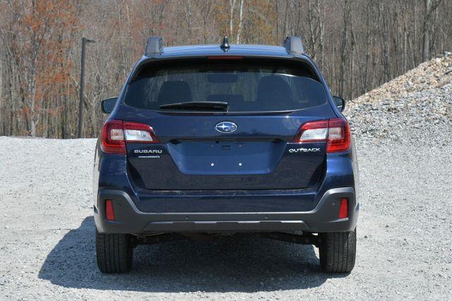 2018 Subaru Outback Limited AWD Naugatuck, Connecticut 5
