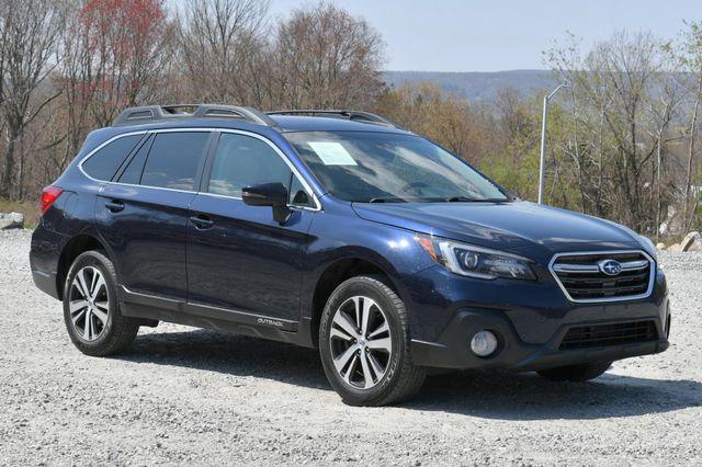 2018 Subaru Outback Limited AWD Naugatuck, Connecticut 8