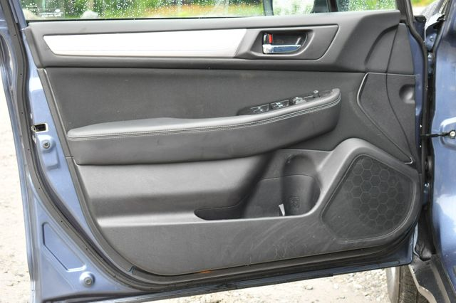 2018 Subaru Outback Premium AWD Naugatuck, Connecticut 19