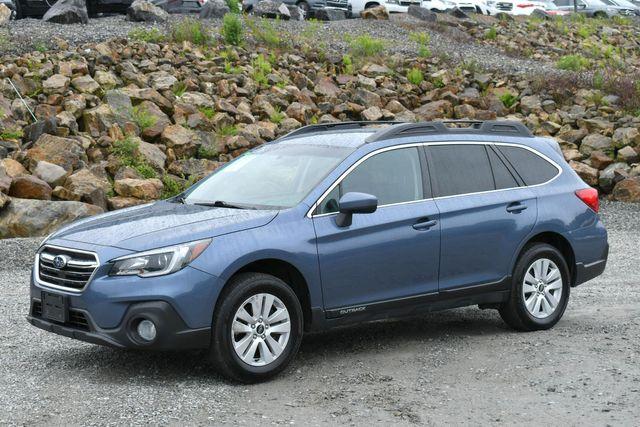 2018 Subaru Outback Premium AWD Naugatuck, Connecticut 2