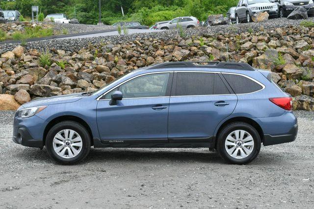 2018 Subaru Outback Premium AWD Naugatuck, Connecticut 3