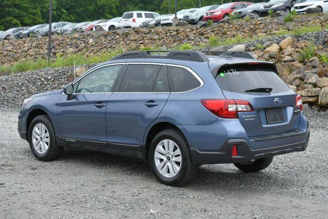 2018 Subaru Outback Premium AWD Naugatuck, Connecticut 4