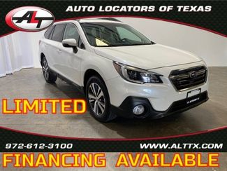 2018 Subaru Outback Limited in Plano, TX 75093
