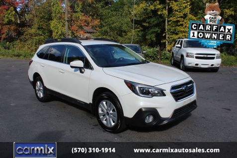 2018 Subaru Outback Premium in Shavertown