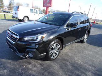 2018 Subaru Outback 3.6R Limited Valparaiso, Indiana