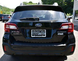 2018 Subaru Outback Premium Waterbury, Connecticut 5
