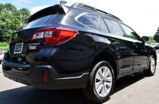 2018 Subaru Outback Premium Waterbury, Connecticut 6