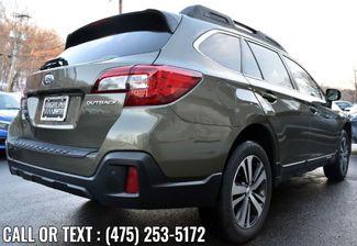 2018 Subaru Outback Limited Waterbury, Connecticut 4