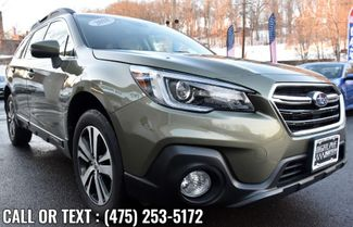 2018 Subaru Outback Limited Waterbury, Connecticut 6