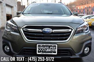 2018 Subaru Outback Limited Waterbury, Connecticut 7