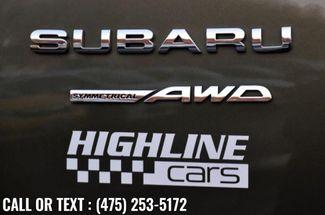 2018 Subaru Outback Limited Waterbury, Connecticut 16