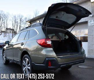 2018 Subaru Outback Limited Waterbury, Connecticut 31