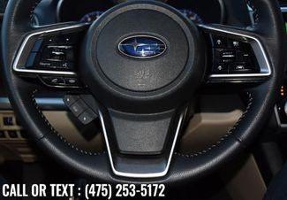2018 Subaru Outback Limited Waterbury, Connecticut 35