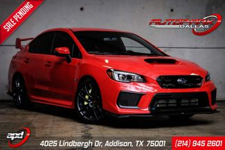 2018 Subaru WRX STI 500+ HP BIG TURBO w/ MANY UPGRADES in Addison, TX 75001