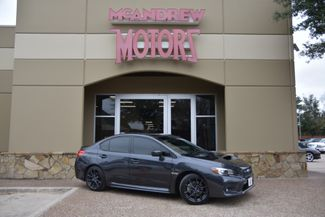 2018 Subaru WRX Limited in Arlington, Texas 76013