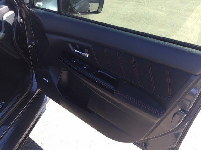 2018 Subaru WRX STi Limited in Boerne, Texas 78006