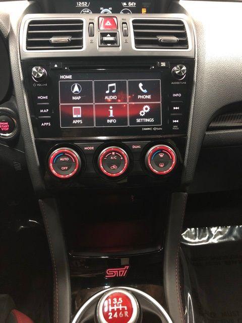 2018 Subaru WRX STI Limited   Bountiful, UT   Antion Auto in Bountiful UT