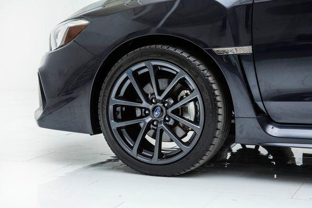 2018 Subaru WRX Premium With Upgrades in , TX 75006