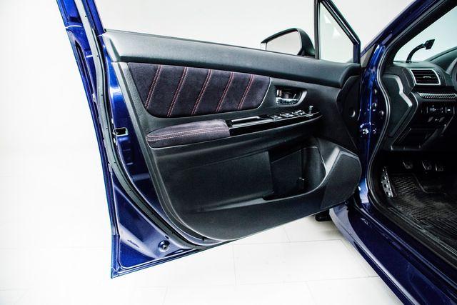 2018 Subaru WRX STI With Upgrades in Carrollton, TX 75006