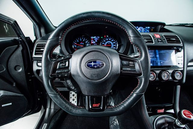 2018 Subaru WRX STI Limited Cobb Stage-3 in Carrollton, TX 75006
