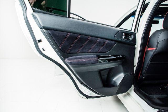 2018 Subaru WRX STI Limited in Carrollton, TX 75006