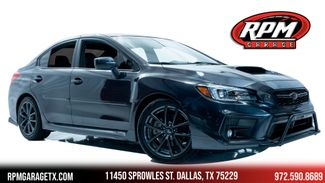 2018 Subaru WRX Limited with Many Upgrades in Dallas, TX 75229