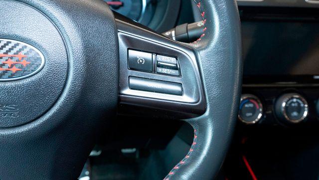 2018 Subaru WRX Limited with Many Upgrades in Dallas, TX 75229