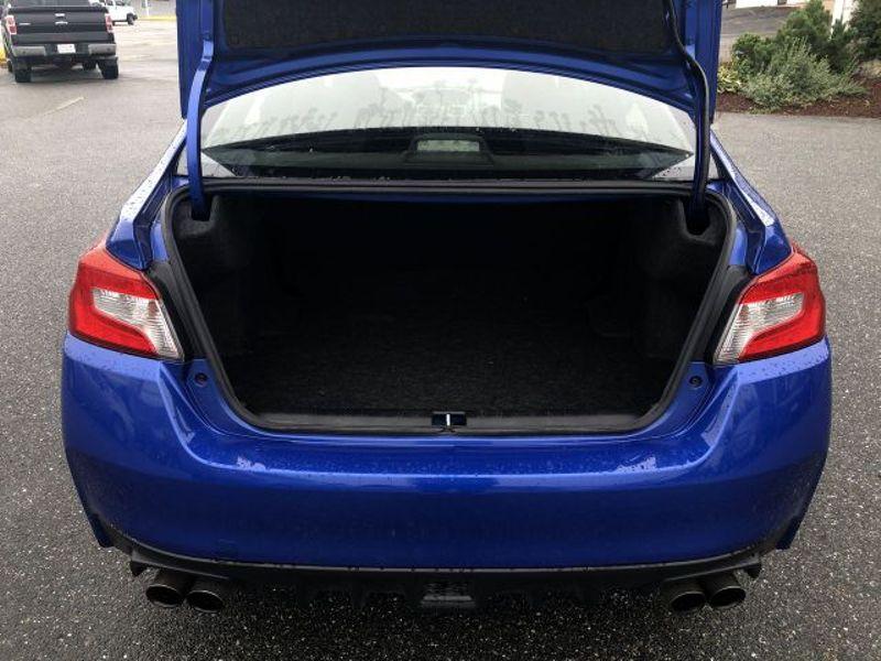 2018 Subaru WRX Premium  in Bangor, ME