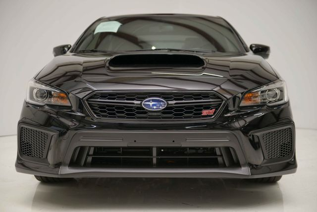 2018 Subaru WRX STI Houston, Texas 5