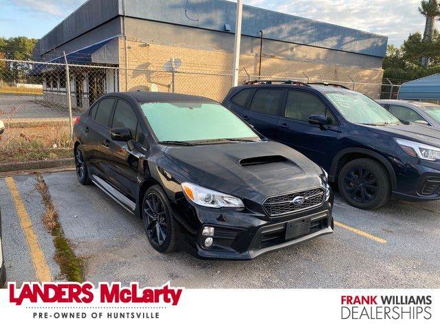 2018 Subaru WRX Premium | Huntsville, Alabama | Landers Mclarty DCJ & Subaru in  Alabama
