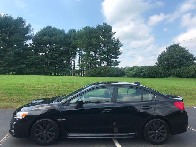2018 Subaru WRX in Leesburg Virginia, 20175