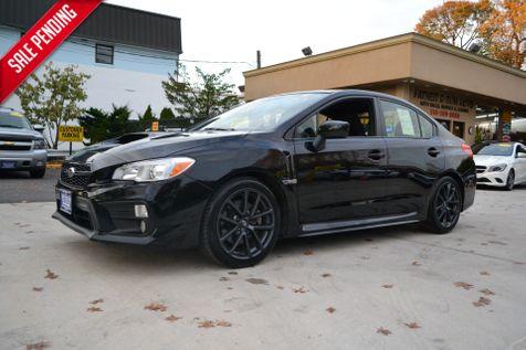 2018 Subaru WRX Premium in Lynbrook, New