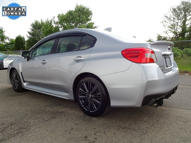 2018 Subaru WRX Base Madison, NC 4
