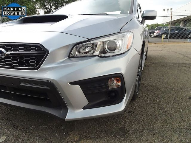 2018 Subaru WRX Base Madison, NC 9