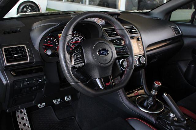 2018 Subaru WRX STI AWD - HEATED LEATHER - CNT RACING EXHAUST! Mooresville , NC 30