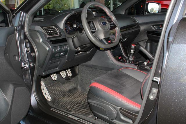 2018 Subaru WRX STI AWD - HEATED LEATHER - CNT RACING EXHAUST! Mooresville , NC 29