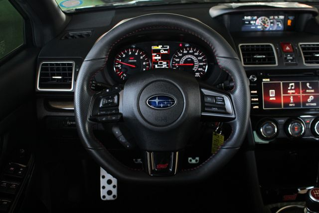 2018 Subaru WRX STI AWD - HEATED LEATHER - CNT RACING EXHAUST! Mooresville , NC 6