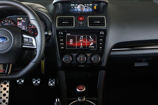 2018 Subaru WRX STI AWD - HEATED LEATHER - CNT RACING EXHAUST! Mooresville , NC 10