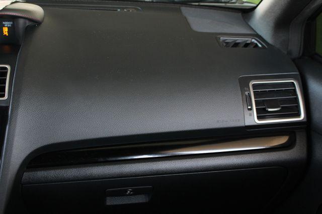 2018 Subaru WRX STI AWD - HEATED LEATHER - CNT RACING EXHAUST! Mooresville , NC 7