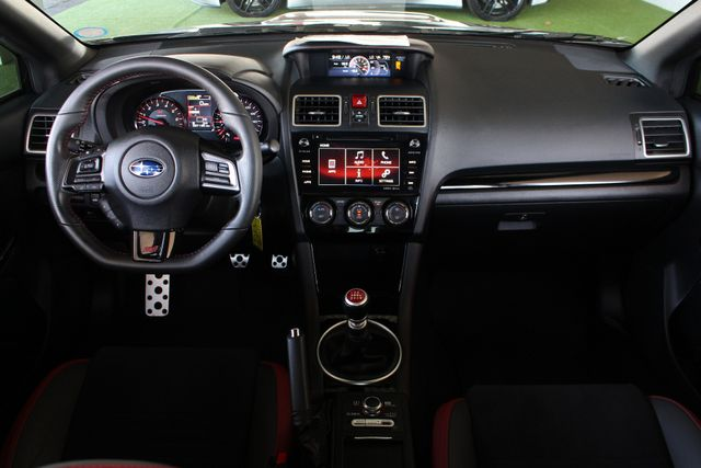 2018 Subaru WRX STI AWD - HEATED LEATHER - CNT RACING EXHAUST! Mooresville , NC 29