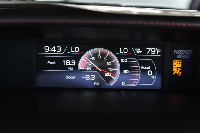 2018 Subaru WRX STI AWD - HEATED LEATHER - CNT RACING EXHAUST! Mooresville , NC 35
