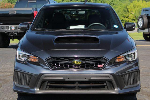 2018 Subaru WRX STI AWD - HEATED LEATHER - CNT RACING EXHAUST! Mooresville , NC 17