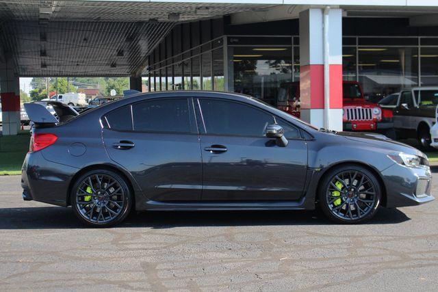 2018 Subaru WRX STI AWD - HEATED LEATHER - CNT RACING EXHAUST! Mooresville , NC 15