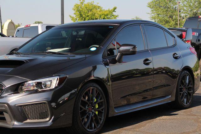 2018 Subaru WRX STI AWD - HEATED LEATHER - CNT RACING EXHAUST! Mooresville , NC 27