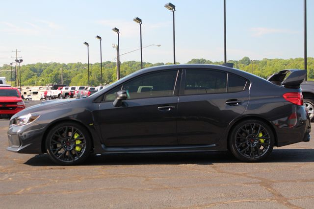 2018 Subaru WRX STI AWD - HEATED LEATHER - CNT RACING EXHAUST! Mooresville , NC 16