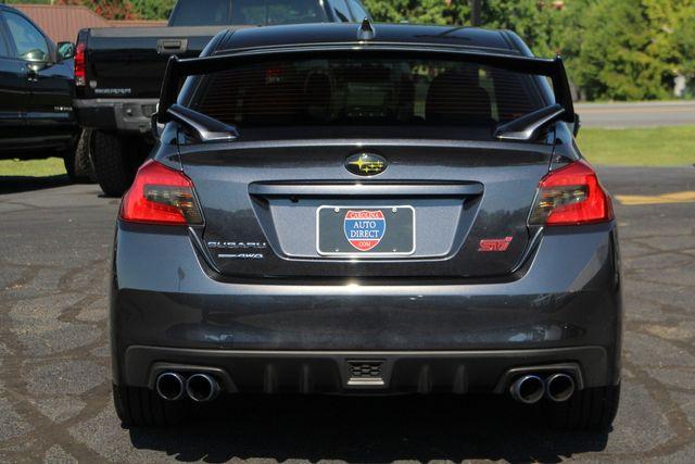 2018 Subaru WRX STI AWD - HEATED LEATHER - CNT RACING EXHAUST! Mooresville , NC 18