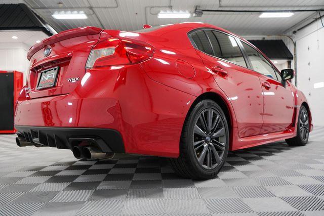 2018 Subaru WRX WRX Sedan 4D in Erie, PA 16428
