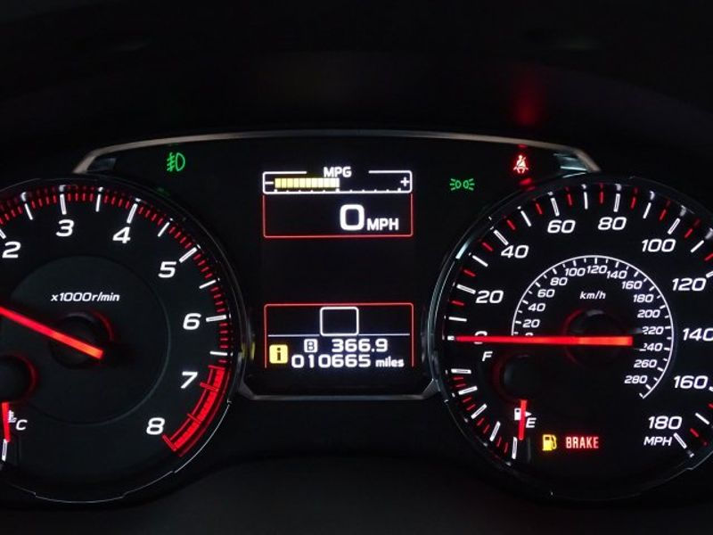 2018 Subaru WRX Premium   San Antonio, TX   Southside Used in San Antonio, TX