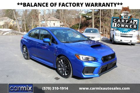 2018 Subaru WRX Limited in Shavertown
